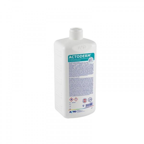 Desinfektionsmittel Actoderm 500ml - Für Haut und Hände