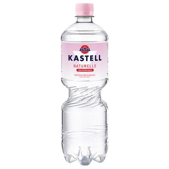 Kastell Still 12x 1 l (PET)