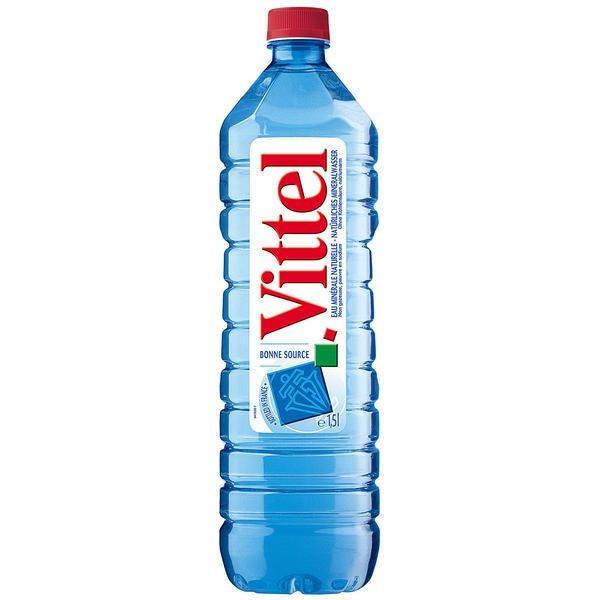 Vittel - 6x1,5l (PET)