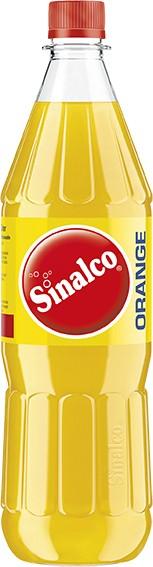 Sinalco Orange 12x1L (PET)