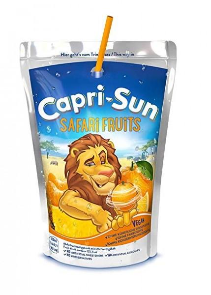 Capri Sonne Safari