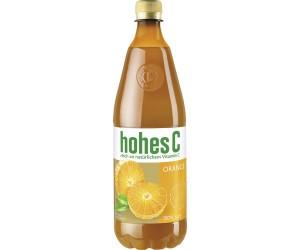 Hohes C Orange 6x1L (PET)