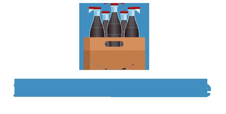 Flaschenbote
