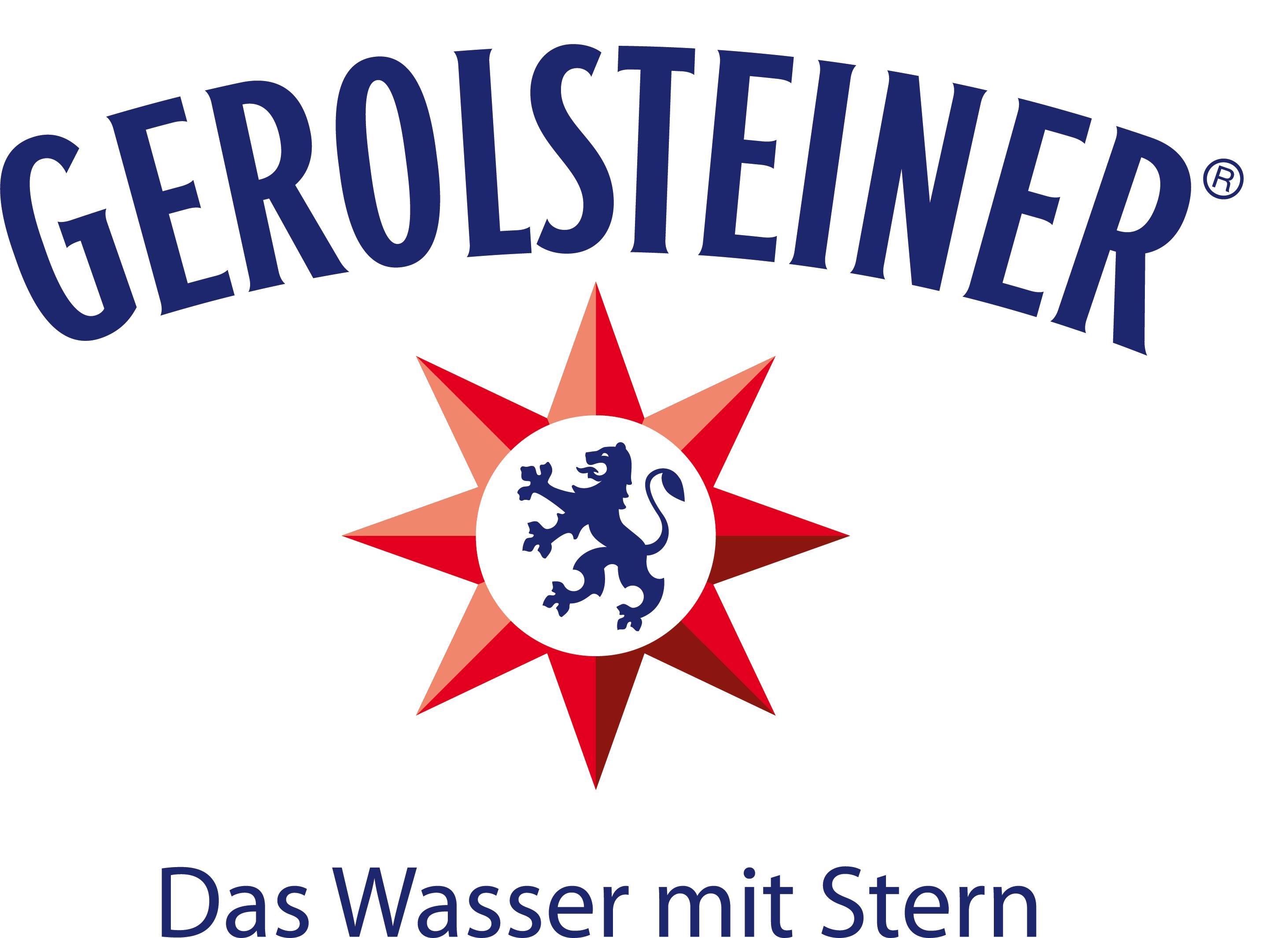 gerolsteiner-Logo