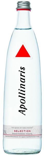 Apollinaris Selection 12x0,75L (GLAS)
