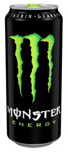 Monster Energy 12x0,5l (EINWEG)