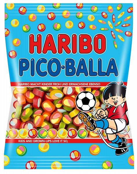 Haribo Pico Balla 175 g