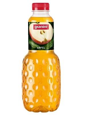 Granini Apfelsaft 1l