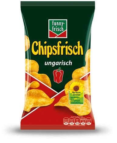 Funny Frisch Ungarisch 175g