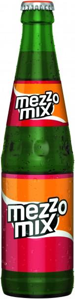 Mezzo Mix 24 x 0,33L (Glas)