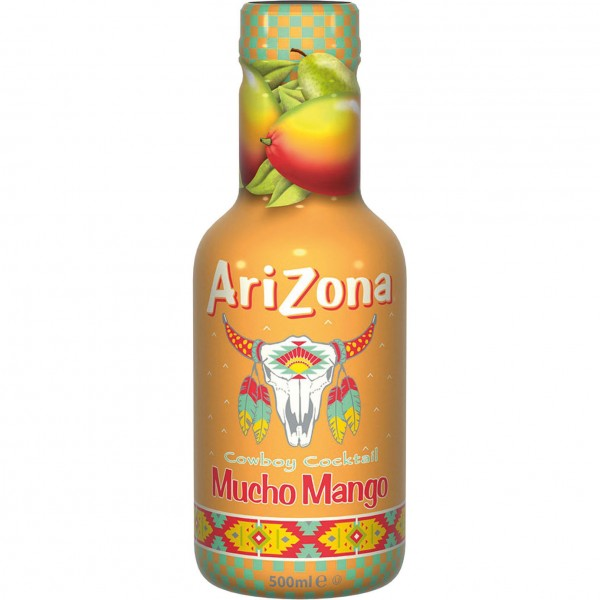 Arizona Mango 6x0,5L (PET)
