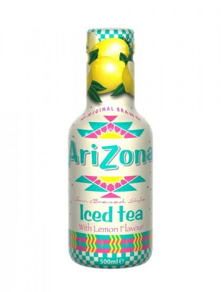 Arizona Lemon 6x0,5L (PET)
