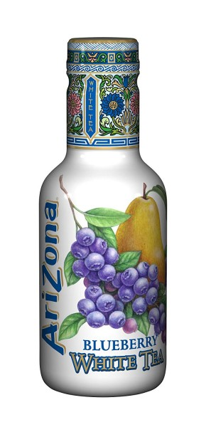 Arizona Blueberry 6x0,5L (PET)