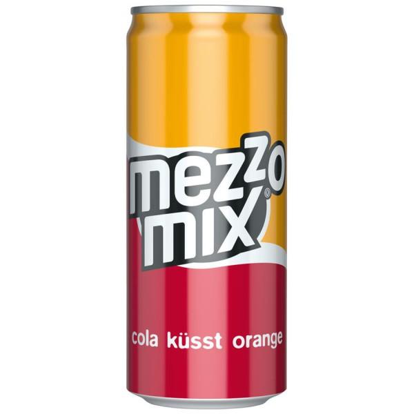 Mezzo Mix 4x0,33L (DOSE)