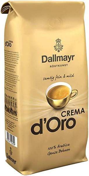 Dallmayr 1000g Kaffeebohnen