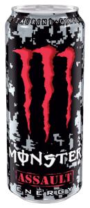 Monster Assault 12x0,5l (EINWEG)