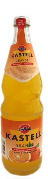 Kastell Orange 12x 0,7l (GLAS)